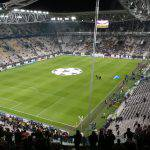 Juventus-Barcellona sold out