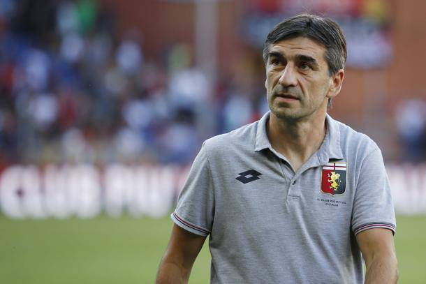 Genoa, Juric sotto esame: due partite per la verità