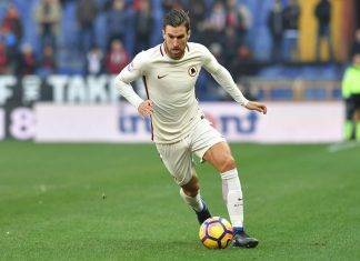 Inter, Strootman si allontana