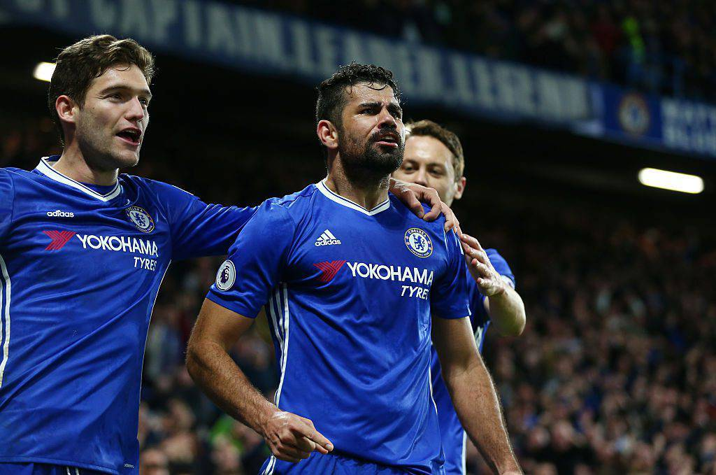 Besiktas, colpo in extremis: arriva Diego Costa dal Chelsea?