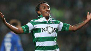 Milan Arsenal Gelson Martins