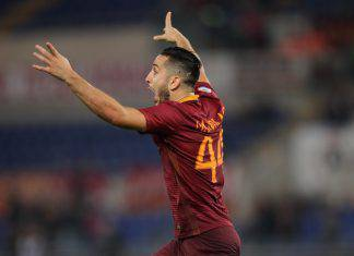 Roma, assalto a Manolas dalla Premier League: 40 milioni di euro