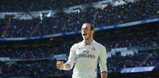 Real madrid , Bale manchester united