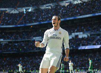 galles Real madrid , Bale manchester united