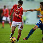 Guedes Manchester United
