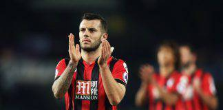 arsenal wilshere trabzonspor fenerbahce