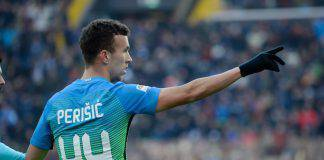 Perisic manchester united inter