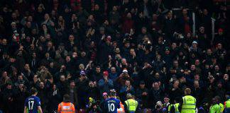 United, l'accoglienza dell'Old Trafford per Wayne Rooney - (VIDEO)