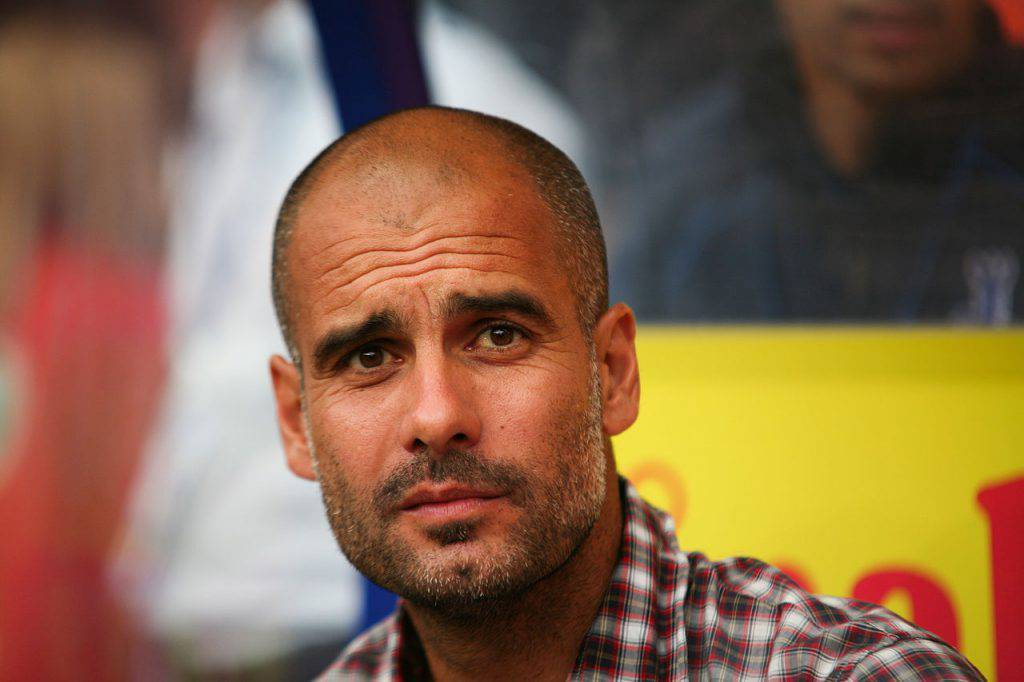 "Referendum Catalogna, Pep Guardiola: ""Io ho già votato"""