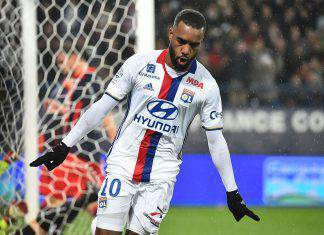 Arsenal su Lacazette