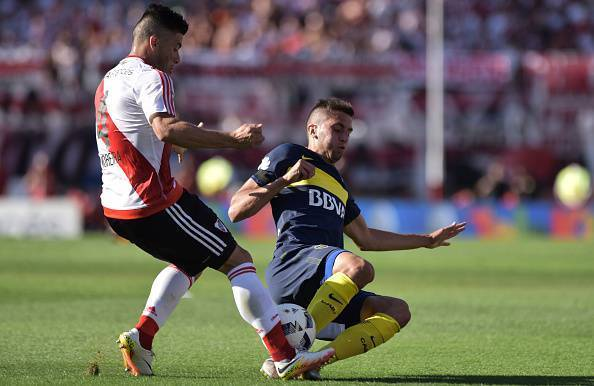 River Plate Boca Juniors: dove vederla? In streaming e in tv, no a rojadirecta