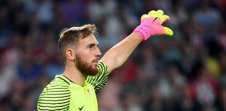 Inter su Jan Oblak