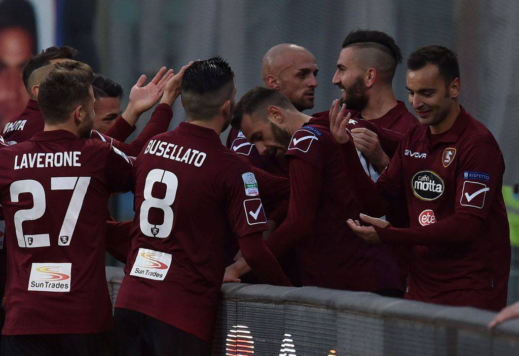 "Salernitana, Sprocati: ""Vorrei fare il salto di categoria in A, magari qui a Salerno"""