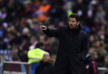 derby di madrid Simeone