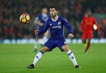 Calciomercato Real Madrid Edin Hazard Chelsea