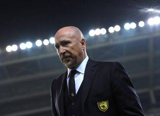 Chievo Verona Maran Inter