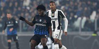 Milan su Kessie