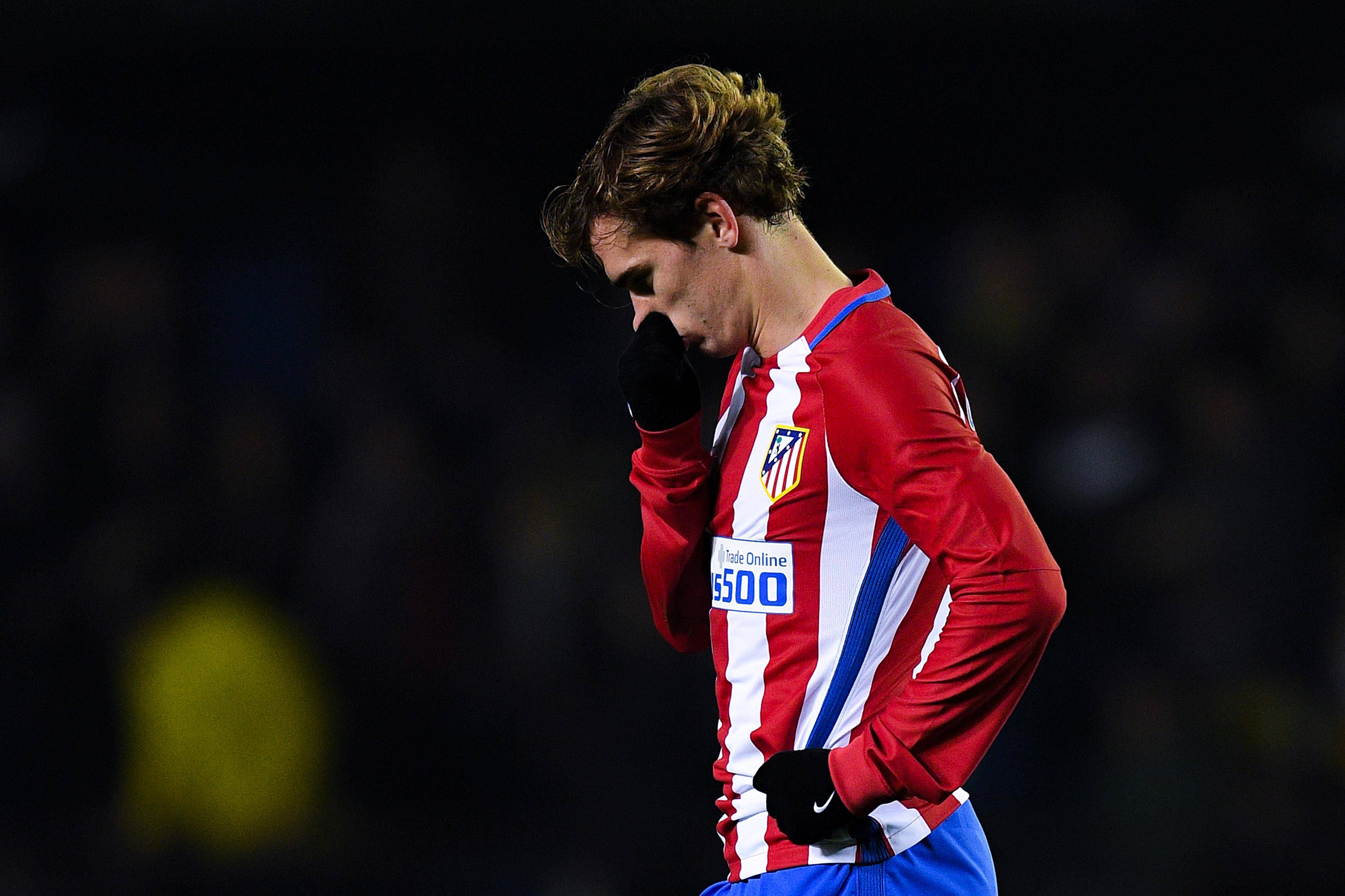 griezmann madrid