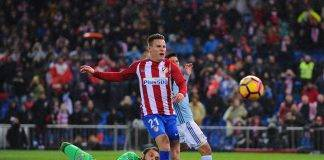 atletico madrid gameiro