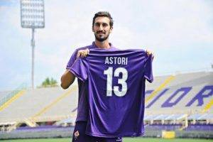Figc Hall of Fame Fair Play Astori