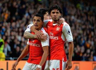 Arsenal, vittoria in FA Cup