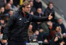Liverpool, Klopp howedes
