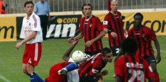 Honved Rossi