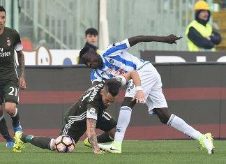 Coulibaly all'Udinese