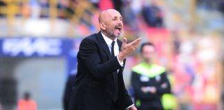 Spalletti inter