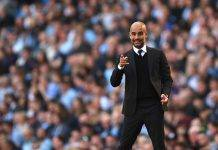 guardiola manchester City, la bagarre con Conte prosegue: la conferenza di Guardiola