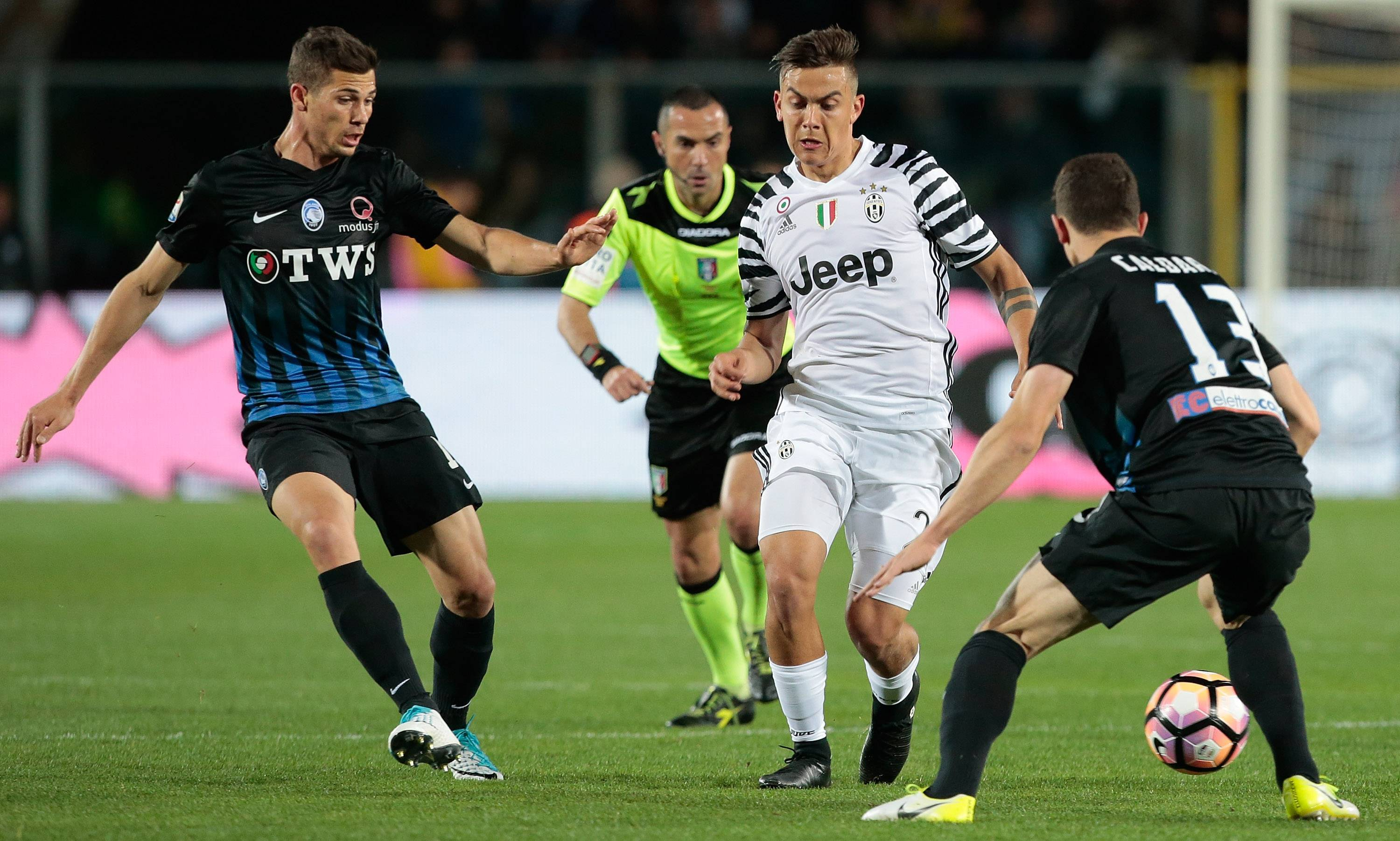 juventus atalanta - photo #13