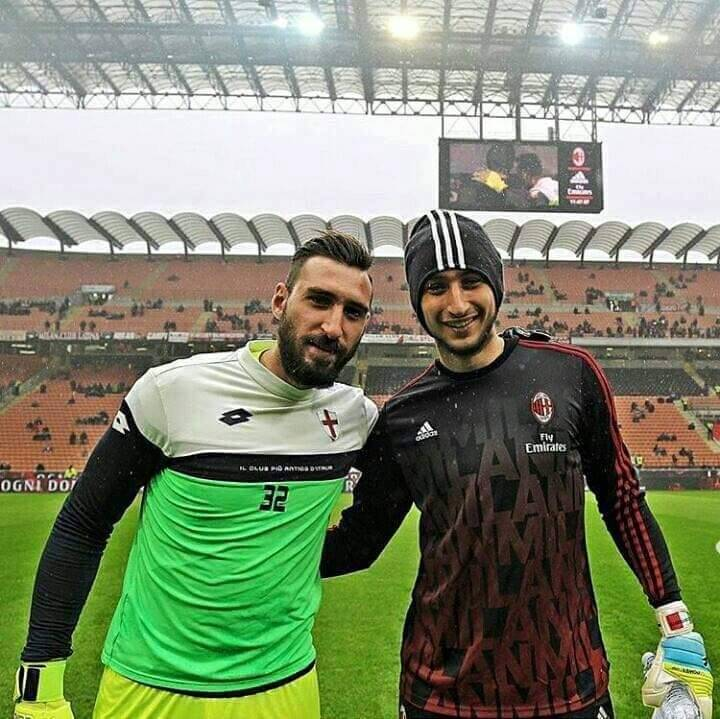 L'astuto Raiola propone Donnarumma all'Inter