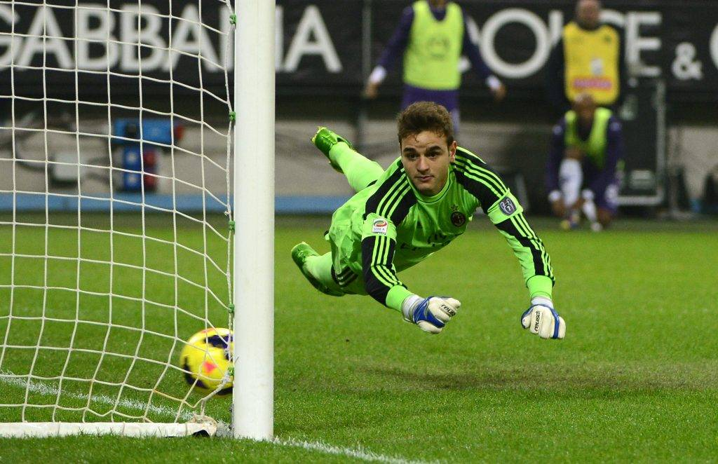 Gabriel, trattativa in stand-by tra Milan e Spal
