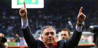 Roma-Barcellona James Pallotta