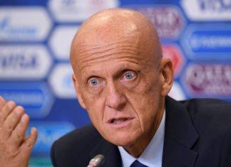 Real-Juve, Collina