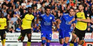 "Leicester, Shakespeare avverte la Roma: ""Per Mahrez serve un'offerta ragionevole"""