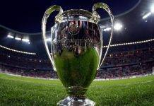 Mediaset su Champions League