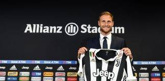 Allegri lancia Howedes