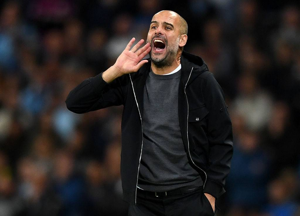 Manchester City-Napoli 2-1, Guardiola: