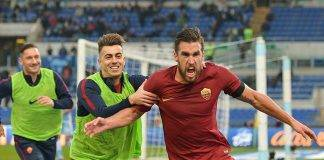 United ed Arsenal su Strootman
