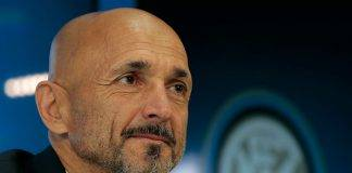 spalletti conferenza stampa inter atalanta