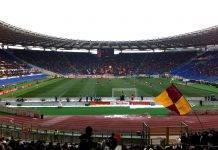 Roma-Liverpool record incasso