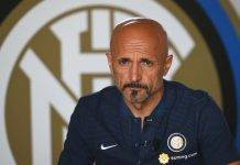 Inter Spalletti Champions League