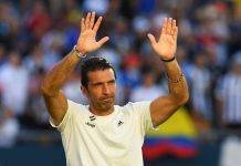 Gatti Buffon-Boca Juniors