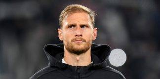 juventus, howedes