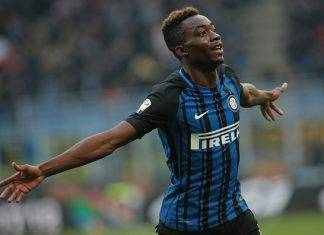 Inter Karamoh Chievo
