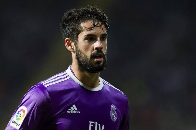 Real Madrid: duello Juve-City per Isco