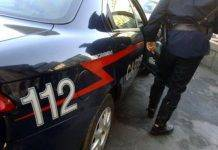 calciatore arrestato