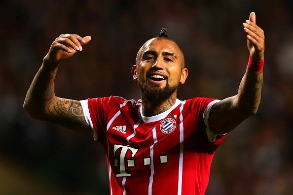 Calciomercato Milan, sfida all'Inter per Vidal: l'alternativa