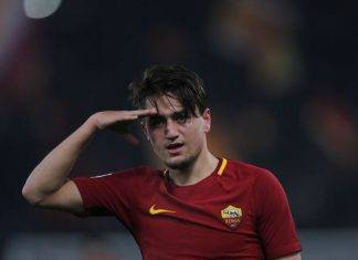 Roma Barcellona Di Francesco Under Perotti